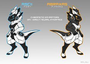 Ascii&Abraxas