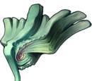 Uncommon Flounder