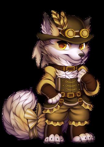 File:Steampunk fox.png