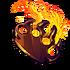 4650-fiery-claws