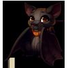 740-gray-headed-bat-plush