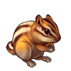 1631-brown-chipmunk
