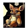 810-chinese-water-deer-plush