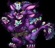 Beast gembound