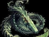 Super Rare Great Serpent
