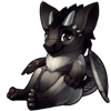 806-roan-dutch-angel-dragon-plush