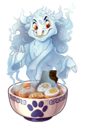 Mythic Soup