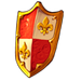 1987-gold-kite-shield