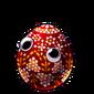 5753-ornate-googly-egg