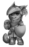 Cat-warrior-costume-base