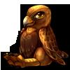 1084-golden-eagle-raptor-plush