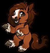 Horse-chibi-chestnut