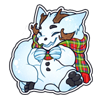4177-snowman-wickerbeast-sticker
