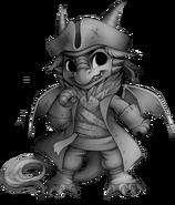 Pirate dragon base