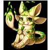 900-emerald-gembound-plush