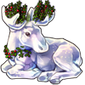 4189-decorated-snow-moose