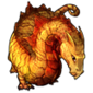 395-fiery-serpent