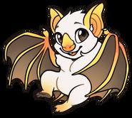 Bat-chibi