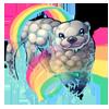 3067-rainbow-cloud-otter