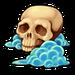 151-cloud-skull
