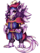 Leodon noble