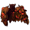 1827-persimmon-fruit-tree-bat