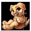 828-golden-lab-canine-plush