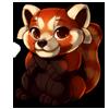 1012-natural-red-panda-plush