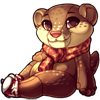 1439-ice-skater-mustelid-plush