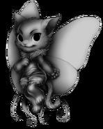 Cat fairy base