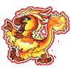 4413-phoenix-velociraptor-sticker