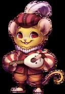 Npc-minstrel