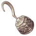 1897-silver-wrist-hook