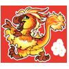 4412-magic-phoenix-velociraptor-sticker