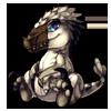 1050-arctic-velociraptor-plush