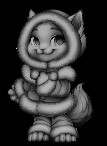 File:Fluffy cat base.png
