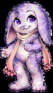 Scarf Rabbit