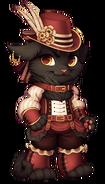 Cat-steampunk-costume
