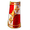 3093-gold-tower-shield