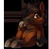910-bay-horse-plush