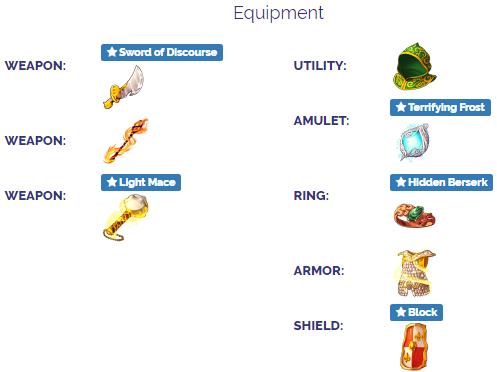Equipment-window