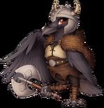 Corvid viking