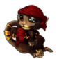 2603-first-mate-pirate-monkey