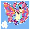 4404-magic-fae-bat-sticker