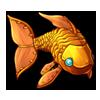 1766-gold-mechanical-fish