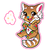 4172-magic-gingerbread-red-panda-sticker