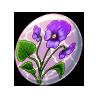 4310-violet-button