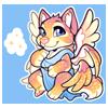 4414-magic-seraph-canine-sticker