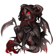 Reaper dragon