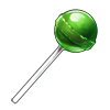 4484-lime-lollipop